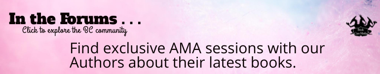 banner to promote AMA sessions in the Brick Cave Forums